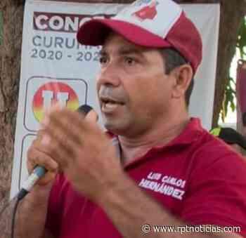 Ofrecen recompensa por asesinos de líder social en Curumaní - RPT Noticias