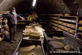 Bagòss di Bagolino - Food Makers