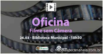 Pontos MIS volta a ativa com Oficina audiovisual em Cananeia - Noticia de Cananéia