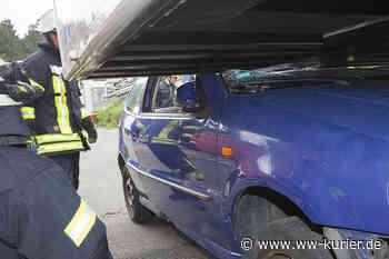 Autobahnpolizei Montabaur gibt Unfallstatistik für A3 und A48 bekannt - WW-Kurier - Internetzeitung für den Westerwaldkreis