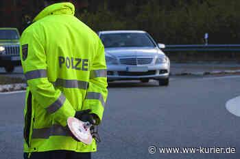Großkontrolle zur Bekämpfung von Wohnungseinbrüchen durch die Polizei Montabaur - WW-Kurier - Internetzeitung für den Westerwaldkreis