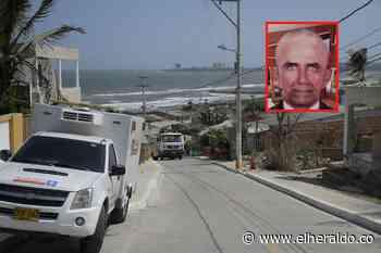 Hombre muere tras recibir una descarga eléctrica en Salgar - El Heraldo (Colombia)