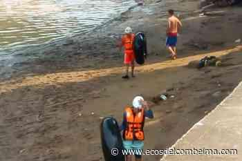 Organismos de socorro buscan los cuerpos de dos personas ahogadas en el río Sumapaz - Ecos del Combeima