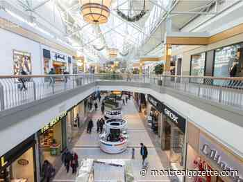 Fairview Pointe-Claire shopping centre changes hours, cancels events - Montreal Gazette