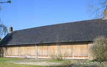Geen bestemming; voormalige kleuterschool Hummelhonk in Noordbroek wordt gesloopt - Dagblad van het Noorden