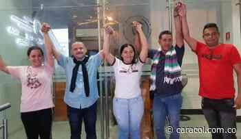 Libre exalcalde de Los Palmitos Manuel Perez Mendivil - Caracol Radio
