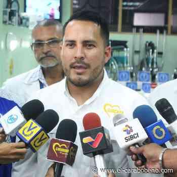 Alcalde de Guacara decreta medidas de control y vigilancia contra el coronavirus - El Carabobeño
