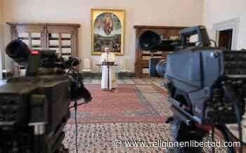 El Papa en el Ángelus: Dios es la fuente de agua viva: «Alejarse de Él conduce a la peor sequía» - Religión en Libertad