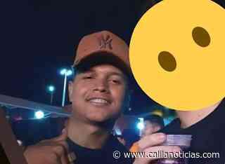 Serrinha – Jovem de 24 anos é morto a tiros - Calila Notícias