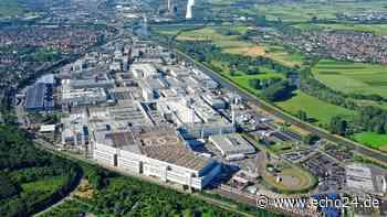 Audi Neckarsulm: Erster Corona-Fall bestätigt - Produktion läuft weiter | Region - echo24.de