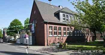 Pfarrheim in Dormagen-Straberg: Neubau Alfred-Delp-Haus liegt auf Eis - Westdeutsche Zeitung