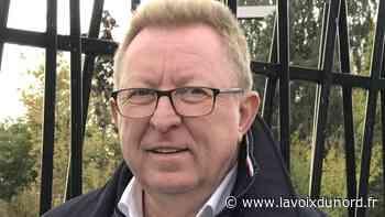 Annœullin: Philippe Parsy va pouvoir entamer son quatrième mandat - La Voix du Nord