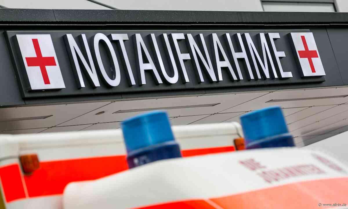 Ein Schwerverletzter: Frontalzusammenstoß bei Überholmanöver bei Hopferau - Hopferau - all-in.de - Das Allgäu Online!