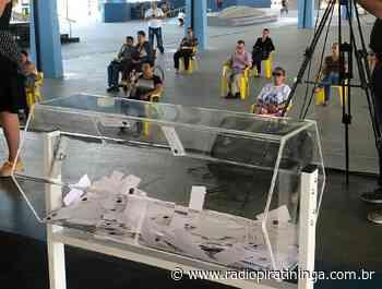 Prefeitura sorteia unidades habitacionais no Cajuru 2; confira resultado - Rádio Piratininga