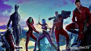 """GUARDIANS OF THE GALAXY 3: Vin Diesel spoilert """"Alpha Groot"""". - FILM.TV"""