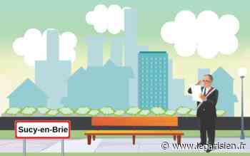 Municipales : les résultats du premier tour à Sucy-en-Brie - Le Parisien