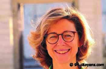 Marie-Carole Ciuntu réélue maire de Sucy-en-Brie - 94 Citoyens