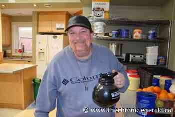 Kentville man affected by poverty working to improve quality of life - TheChronicleHerald.ca