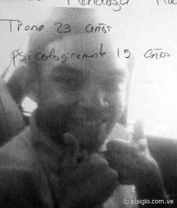 Familiares buscan a joven desaparecido en Palo Negro - Diario El Siglo