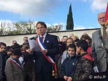 Municipales 2020 à Coubron : découvrez qui a été élu maire de la commune - actu.fr