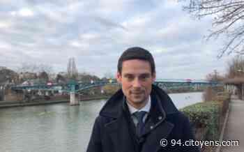 Charles Aslangul nettement en tête à Bry-sur-Marne - 94 Citoyens