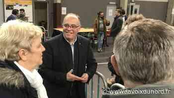 À Linselles, écrasante victoire de Paul Lefebvre avec 72,40 % des suffrages exprimés - La Voix du Nord