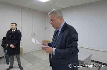 Municipales à Bussy-Saint-Georges : Yann Dubosc en tête, quatre candidats encore en course - Le Parisien
