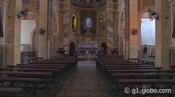 Arquidiocese de Botucatu orienta multiplicar número de missas para evitar aglomeração de fiéis - G1
