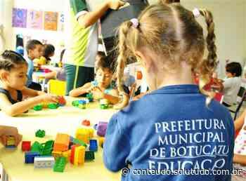 Prefeitura antecipa férias escolares em Botucatu - Solutudo - A Cidade em Detalhes