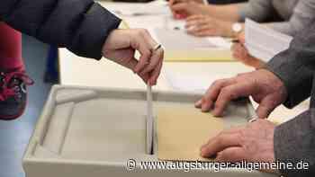 Kommunalwahl 2020 in Mertingen: Die Ergebnisse der Bürgermeister- und Gemeinderat-Wahl - Augsburger Allgemeine