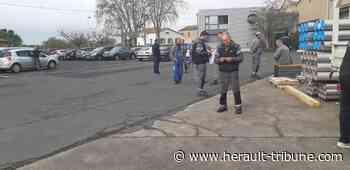 FLORENSAC - Après une suspicion de coronavirus, les employés de PERA-PELLENC au chômage partiel - Hérault-Tribune