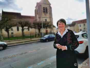 Municipales 2020. Line Magne élue au premier tour à Moissy-Cramayel - actu.fr