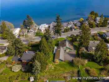 4976 Cordova Bay Rd, Victoria, BC - Home for sale - The New York Times