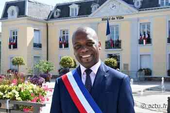 Municipales 2020 à Gagny : Rolin Cranoly réélu dès le premier tour - actu.fr