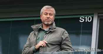 Chelsea-Eigentümer Roman Abramowitsch wegen Corona mit Milliardenverlust - SPORT1