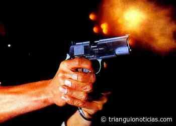 Homem é baleado no Serra Negra em Patrocínio-MG - Triângulo Notícias - TN
