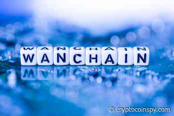 Wanchain to Hyperledger; Binance's Cryptocurrency Wallet Adds WAN Support - Cryptocoin Spy