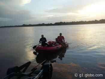 Homem é arrastado por correnteza e morre afogado na Lagoa do Bebedouro em Parnaíba - G1