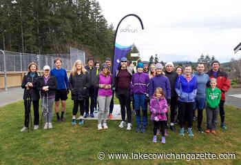 Shawnigan Hills parkrun report for March 7 - Lake Cowichan Gazette