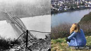 75 Jahre nach dem Einsturz der Brücke von Remagen - SWR