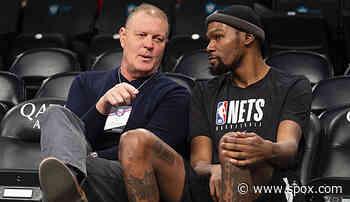 """Coronavirus: Alle Entwicklungen in der NBA - Comeback von Kevin Durant im Sommer wohl """"unrealistisch"""" - SPOX.com"""
