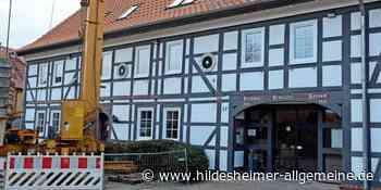 In Harsum gibt es Pässe bald am Automaten - www.hildesheimer-allgemeine.de