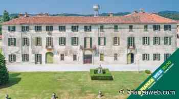SE CI PASSI DAVANTI: Villa Giovio ad Alzate Brianza (da vedere assolutamente) - BRIANZA WEB