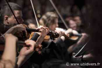 Concert « ROMANTISSIMO » Thourotte, 16 février 2020 - Unidivers