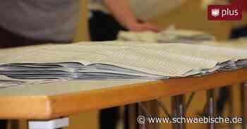 Bürgermeisterwahl Hergatz: Renn und Raab gehen in die Stichwahl - Schwäbische