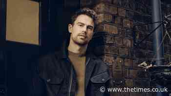 The Interview: Theo James talks Sanditon, objectification and being a heart-throb - The Times