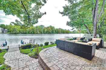 2366 Summerside Dr, Manotick, ON - Home for sale - The New York Times