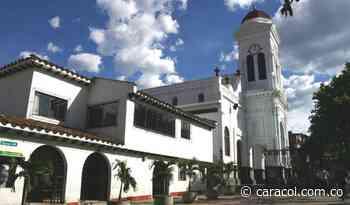 Las misas en Sabaneta ahora son virtuales: Alcaldía - Caracol Radio