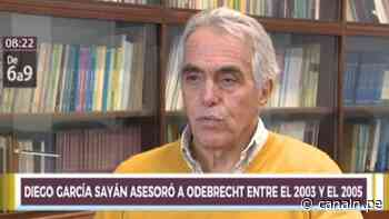 García Sayán brindó asesorías a Odebrecht entre los años 2003 y 2005 - Canal N
