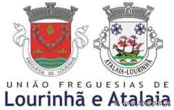 COVID-19: União das Freguesias de Lourinhã e Atalaia activa Plano de Contingência - Jornal Alvorada